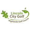 Highlands Golf Club of Lincoln, The Logo