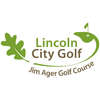 Jim Ager Memorial Golf Course Logo