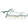 Thoroughbred Golf Club at Double JJ Resort Logo