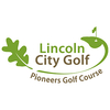 Pioneers Golf Course Logo