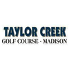 Taylor Creek Golf Club Logo