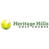 Heritage Hills Golf Course Logo