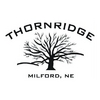 Thornridge Golf Course Logo
