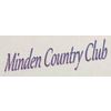 Minden Country Club Logo
