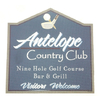 Antelope Country Club Logo