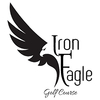 Iron Eagle Municipal Golf Course Logo