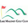 Lake Maloney Golf Course Logo