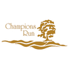 Champions Run Logo