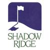 Shadow Ridge Golf Club Logo