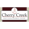 Cherry Creek Golf Club Logo