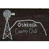 Oshkosh Country Club Logo