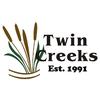 Twin Creek Golf Club Logo