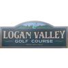 Logan Valley Golf Course Logo