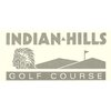 Indian Hills Golf Course Logo