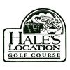 Hale's Location Country Club Logo