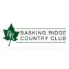 Basking Ridge Country Club Logo