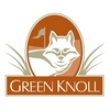 Green Knoll Golf Course Logo