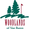 Woodlands of Van Buren, The Logo