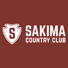 Sakima Country Club Logo