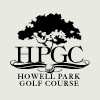 Howell Park Golf Course Logo