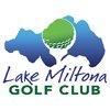 Lake Miltona Golf Club Logo