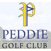 Peddie School Golf Course Logo