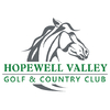 Hopewell Valley Golf Club Logo