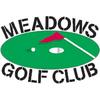 Meadows Golf Course Logo
