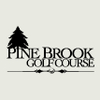 Pine Brook Golf Course Logo