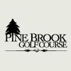 Pine Brook Golf Course Logo