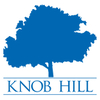 Knob Hill Golf Course Logo