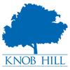 Knob Hill Golf Course Logo