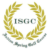 Indian Spring Golf Club Logo
