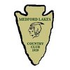 Medford Lakes Country Club Logo
