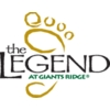 Giants Ridge Golf &amp; Ski Resort - Legend Course Logo