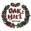 Oak Hill Golf Club Logo