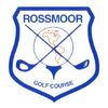 Rossmoor Golf Course Logo