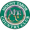 Mount Tabor Country Club Logo