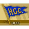 Hackensack Golf Club Logo
