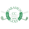 Paramus Golf Course Logo