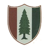 Pine Valley Golf Club - Short Logo