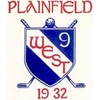 Plainfield West Nine Logo