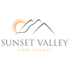 Sunset Valley Golf Course Logo