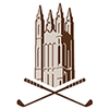 Springdale Golf Club Logo