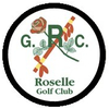 Roselle Golf Club Logo