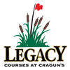 Craguns Resort - Reversible 9-hole Course Logo