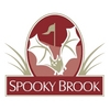 Spooky Brook Golf Course Logo
