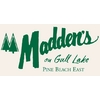 Pine Beach East at Madden's on Gull Lake Logo