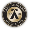 Lake Mohawk Golf Club Logo