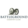 Battleground Country Club Logo